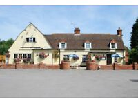 Second Chef - The Duck Inn, Newney Green, Chelmsford - IMMEDIATE START