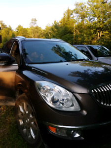 2010 buick enclave  cxl2 loaded 7 pass suv