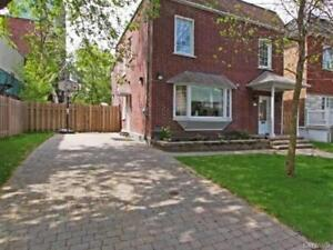 Renovated detached house avail for rent in heart of Monkland Vil