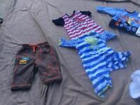 Newborn /0-3 months bundle