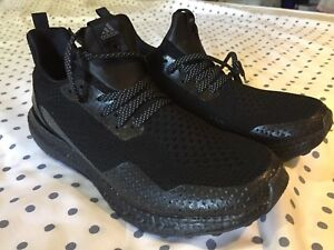 Adidas HAVEN boost size 8