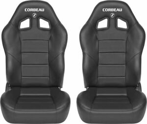 Corbeau Racing Seats Now Available