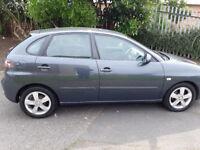 Seat Ibiza 1.2 2 keys 1 owner FSH
