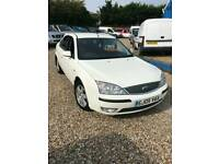 2005 AUTOMATIC FORD MONDEO