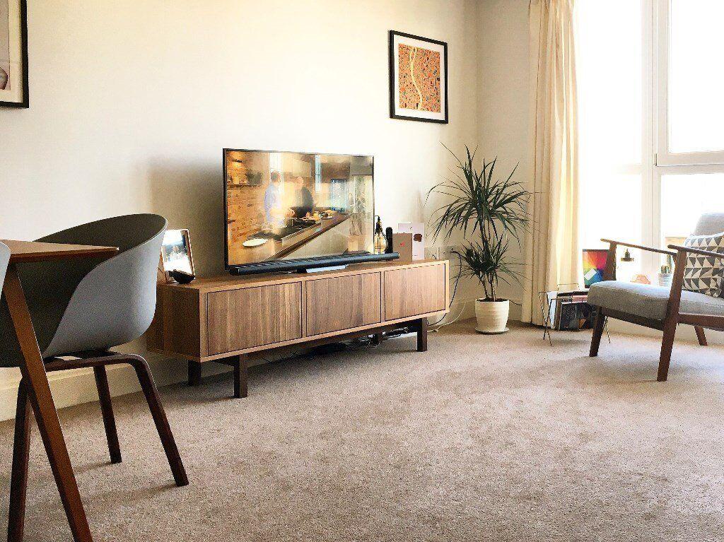 IKEA Stockholm tv unit in Cambridge Cambridgeshire  : 86 from www.gumtree.com size 1024 x 767 jpeg 188kB