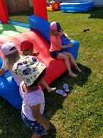 bright and morning star family home daycare has f/t,p/t spots