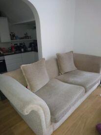 Large Spring Sofa