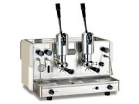 Dual Fual Coffee Machine Wanted