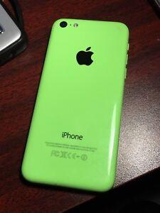 iPhone 5c - 16GB - Telus - Green