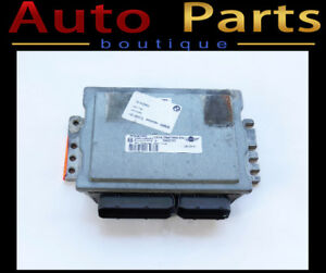 Mini 2002-2008 OEM Engine Control Module ECU ECM 12147557395