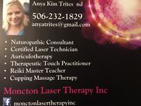 Moncton Laser Therapy