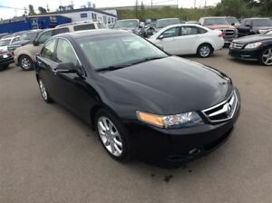 2008 Acura TSX 2.4 / AUTO / SUNROOF / LOW KMS.