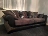 3 seater 2 seater sofa set