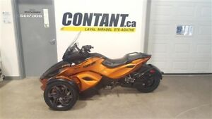 2013 Can-Am RS ( Sport) rss sm5