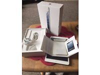 iPad Mini 16GB WIFI (white) 1st gen