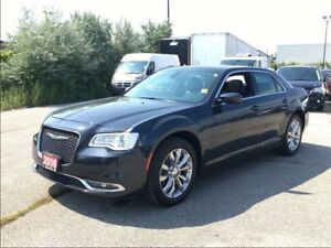 2016 Chrysler 300 TOURING**AWD**LEATHER**SUNROOF**