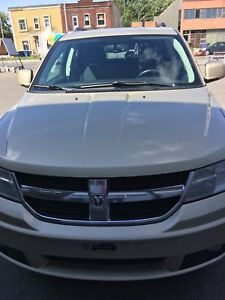 Dodge Journey SXT 2010 À qui la Chance !