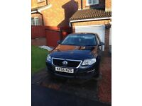 Clean and reliable Passat great to drive