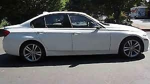 2013 BMW 3-Series 328i Sedan/TRADE for SUV or VAN