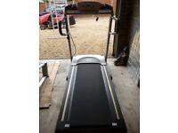 Running Machine / Treadmill