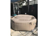 Intex Purespa Jacuzzi SoftTub