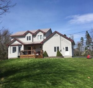 Beautiful private home in Stillwater Lake