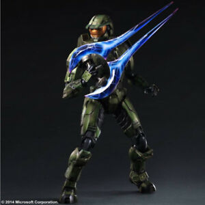 Play Arts Kai Halo 2 Anniversary Figure