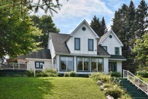 CLÉ EN MAIN ! Superbe maison à vendre à St-Jean-de-Matha