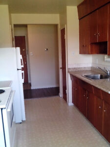 $950/month Large 2 Bedroom Suite Available Immediately