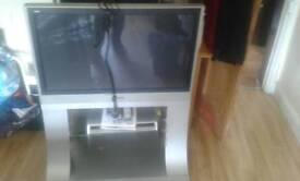 Panasonic plasma tv . Bargain price