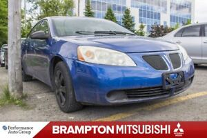2007 Pontiac G6 Base|AUTO|AIR|FWD