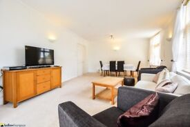 STUNNING GROUND FLOOR APARTMENT LOCATED IN A PRESTIGE DEVELOPMENT CLOSE TO WIMBLEDON STATION