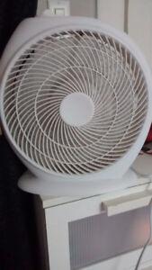 12-inch fan for sale