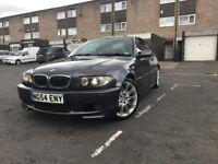 BMW 3 Series 325 Ci SE 2dr sport
