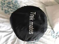 Trek Mates self inflating sleeping mat