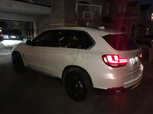 2014 BMW X5 xDrive35d SUV, Crossover