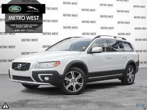 2015 Volvo XC70 T6 Platinum - 0.9% for 60 months