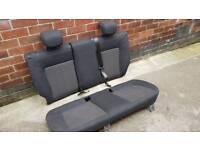 Vauxhall Corsa D 3door Sxi set ofseats in excellent condition