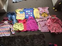 Girls clothes bundle 3-4 years fab condition!!!
