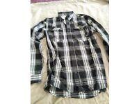 Jack & Jones shirt (S)