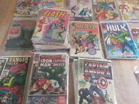 Old American Comics