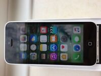 iPhone 5C White 16GB - Unlocked -A1 Condition!