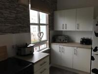 2 bedroom large townhouse for exchange