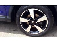 2016 Nissan Qashqai 1.5 dCi N-Tec+ 5dr Manual Diesel Hatchback