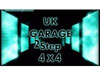 UK Garage MP3 Collection