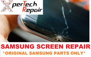 SAMSUNG S5/S6/S7/S7 EDGE/S8/Note 2/Note 3 / Note 4/Note 5*REPAIR