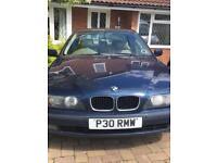 BMW 523i - 1999