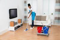 Clean Home Guaranteed