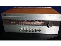 Leak Delta AM FM Tuner