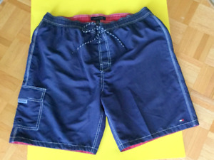 Men's Boys Swim Shorts Size XL Tommy Hilfiger